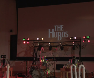 the hubos
