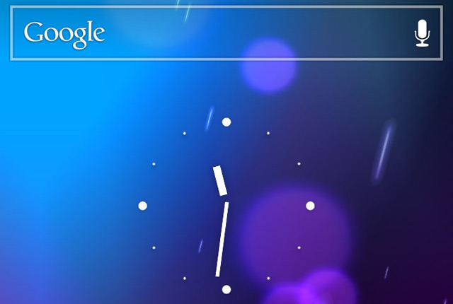 google ics