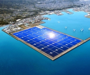 Kyocera Solar Power plant Kagoshima