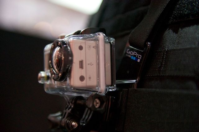 Gallery Photo: GoPro Wi-Fi BacPac hands-on pictures