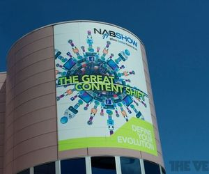 NAB 2012
