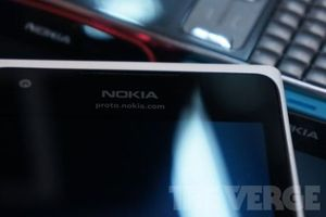 Nokia proto