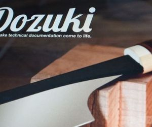 dozuki 1020 stock