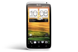 HTC One X AT&amp;T