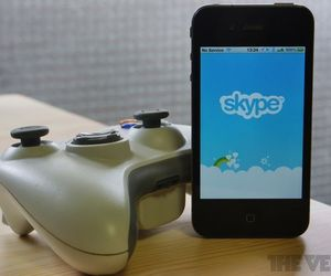 skype xbox