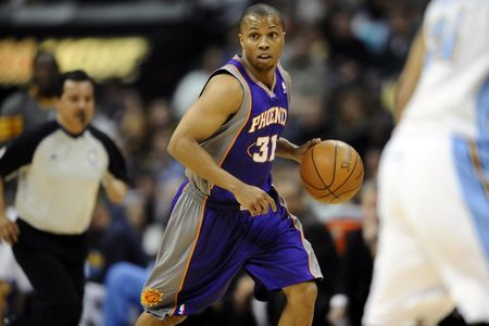 Sebastian Telfair's outstanding play has been a key difference for the Suns during the second half of the season.