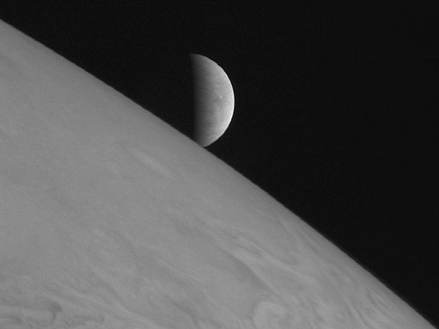 NASA Europa