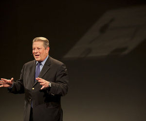 FLICKR - Al Gore