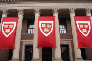 Harvard library (public domain)