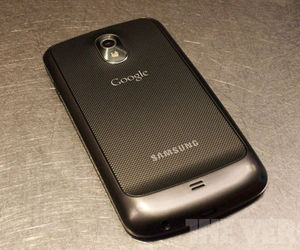 Galaxy Nexus (GSM) stock (1020)