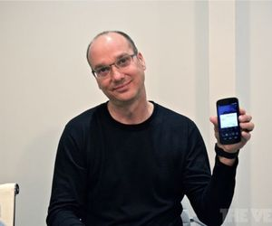 andy rubin phones