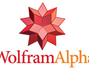 Wolfram Alpha logo