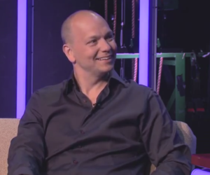 Tony Fadell On The Verge