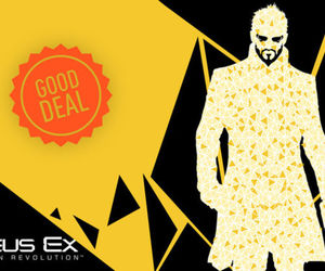Deus Ex Human Revolution good deal