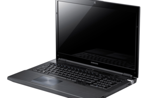 Samsung Series 7 Gamer press