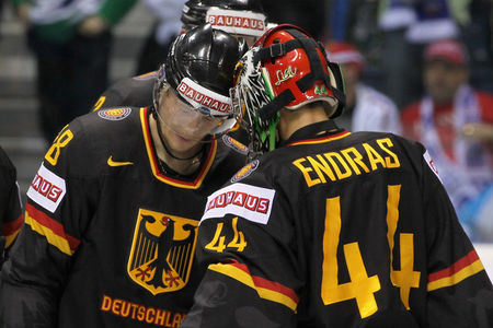 2012 IIHF World Championships: The Pretenders