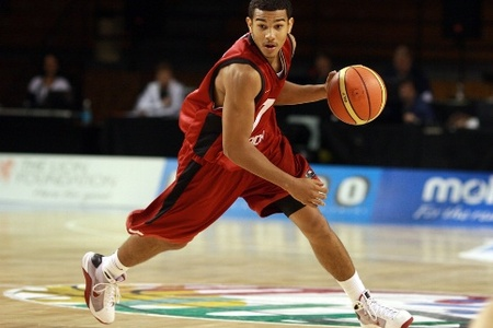 coryjoseph large Share Recruiting Spotlight: Cory Joseph