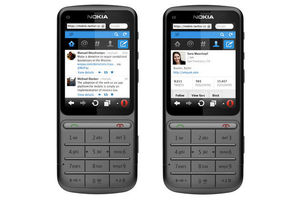 twitter fly dumbphone 1020
