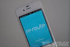 re:route