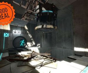 Portal 2 Good Deal