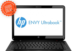 HP Envy Ultrabook Good Deal