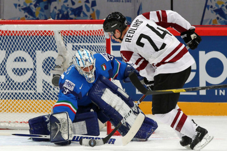 IIHF World Championships: Day Seven Open Thread