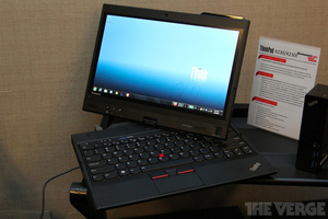 Lenovo Convertible