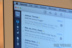 Sparrow 1.6 unified inbox