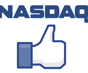 Facebook Nasdaq approval