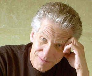 David Cronenberg