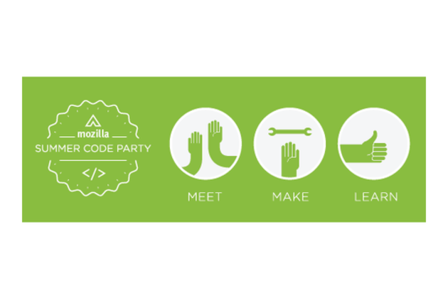 Mozilla Coding Party