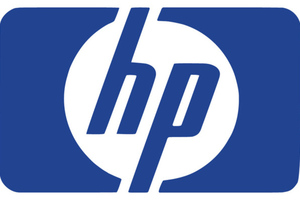 HP logo 900