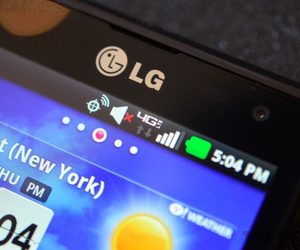 Gallery Photo: LG Lucid review pictures