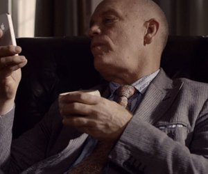 John Malkovich and iPhone 4S siri