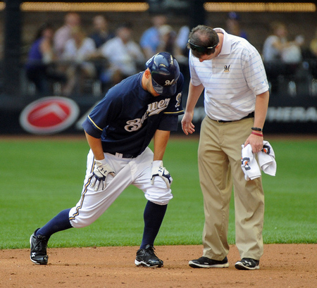 Estrada Injury