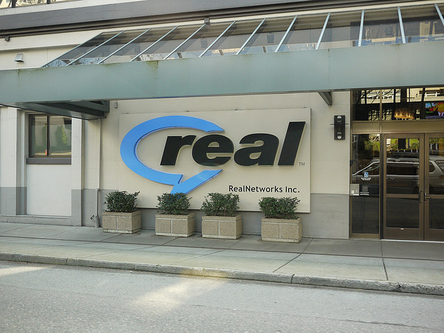 RealNetworks (Flickr)