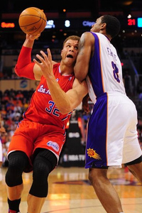 Remember when Channing totally shut down Blake Griffin? Good times ...