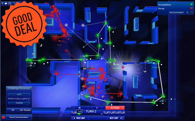 Frozen Synapse Good Deal