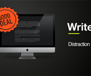WriteRoom good deal