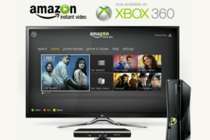 Amazon Xbox 360