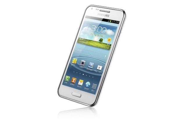 Samsung Galaxy R Korea 2