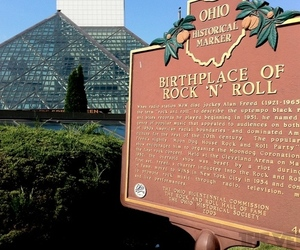 Rock and Roll Hall of Fame stock 1020