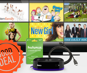 hulu roku HD good deal