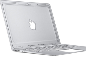 Macbook air unibody