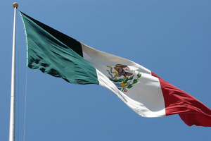 Flickr Mexico flag