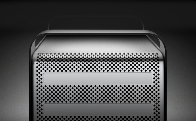 Apple incrementally updates Mac Pro desktop for 2012