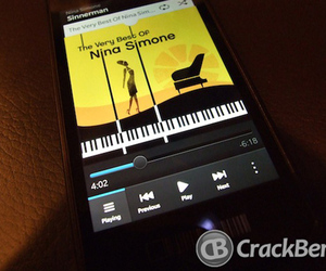 blackberry 10 media player (crackberry)