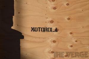 Motorola Crate Shadow Stock 1020