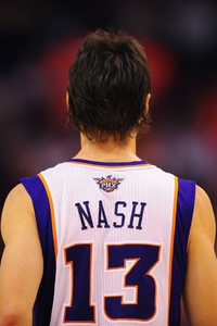 Nash would never turn his back on Phoenix, would he?