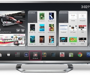 lg google tv